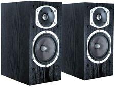 Energy by Klipsch RC-10 Black Bookshelf Main or Rear Speakers RC-10B Pairs