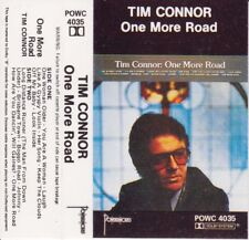 TIM CONNOR One More Road - Cassette - Tape   SirH70