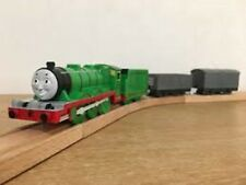 "Tomy Pla-rail Plarail Ts-03 Thomas The Tank Engine ""henry"""