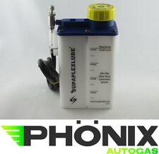 Supaplex Ersatzflasche für Valve Saver Lube Fluid Ventilschutz Autogas KME LPG