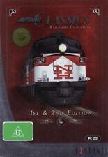 Trainz Classics - 1st & 2nd Edition PC