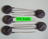 5X SG450,STM CL-40 (GE) 6A 5 Ohm Amphenol  ICL Thermistor, Ametherm SL15 5R006