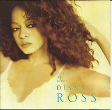 Diana Ross: [Made in UK '93 Version] One Woman - The Ultimate Collection      CD