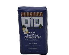 3 Gourmet Brazilian Coffee Fazenda Pessegueiro- arabic, roasted whole beans 500g