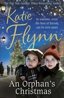 An Orphan's Christmas, Flynn, Katie , Good | Fast Delivery