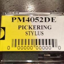 Turntable Stylus Needle Pickering D1200, D750, D625, D1800S