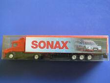 SONAX - SKANIA - 1:87 Werbetruck