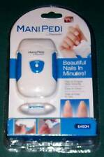 Emson Mani Pedi By Laurent Professional Nail Clipper And Filer New in Blister Pk