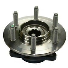 Axle Bearing and Hub Assembly-C-TEK Hubs Rear Centric 402.65006E