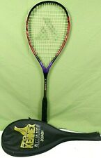 PRO KENNEX Alliance Squash Graphite Alloy Racquet with Cover