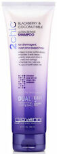 Giovanni 2chic Hair Ultra Repair Conditioner Blackberry  Coconut Milk 250 ml