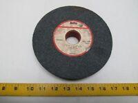 "Radiac Abrasives A60 M V1 7x1x1-1/4"" Straight Grinding Wheel 3600 RPM Lot of 5"