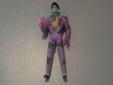 DC Justice League Unlimited Joker Figure - New - Loose - Mattel (GMT12)