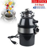 American Standard 1 25 Hp Waste Garbage Food Disposer Asd