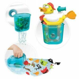 Yookidoo Wasserspiel Jet Duck Pirat