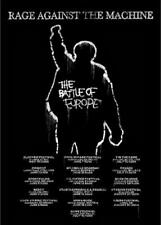Rage Against the Machine : Battle of Europe - Maxi Poster 61cm x 91.5cm