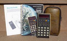 HP 25 Hewlett-Packard 25 Vintage Calculator