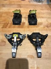 New listing Dynafit Tlt Speedfit Bindings Alpine Touring With Extras.