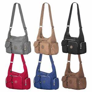 Umhängetasche Damen Schultertasche Tasche Handtasche Damentasche Damenhandtasche