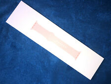 Authentic Apple Watch Pink Sports Band 40mm New in Sealed Box Series 5 !!!