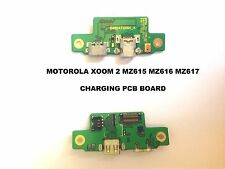 NEW MOTOROLA XOOM 2 MZ615 MZ616 MZ617 CHARGING PORT CONNECTOR FLEX PCB BOARD