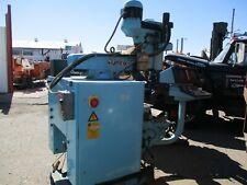 Hurco Cnc Vertical Milling Machine