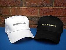 Marantz Embroidered Hat Marantz Receivers Marantz Turntables Marantz Amp/Tuner