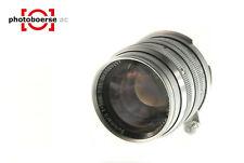 LEICA Summarit M 50mm F/3,5, silber
