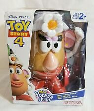 Disney Pixar Toy Story 4 Mrs. Potato Head Classic New Sealed Toy