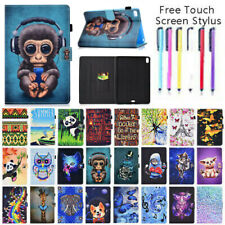 For iPad 10.2 2019 / 7th Gen Tablet Case Cover Smart Magnetic Leather Flip Stand