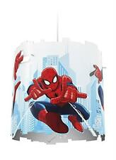 Philips Spider-Man Plastic Lighting Fixtures for Children