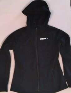 Women's Gymshark Full Zip Hoodie Medium