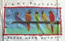 Jimmy Buffett's Parrot Head Phlock Vintage T-Shirt Excellent Condition Size Xl