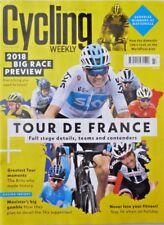 de483bce9 Cycling Weekly Magazine 5th July 2018 Tour De France 2018 Big Race Review