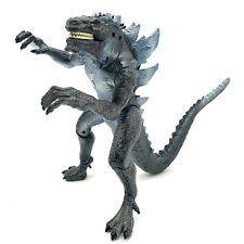 "VTG 1998 Godzilla Movie Shatter Blast Action Figure Trendmaster 12"" Tested WORKS"