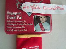 VOYAGEUR TRAVEL PROTEGE CEINTURE DE SECURITE CARS 17 CM DE HAUT
