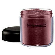 MAC Pigment. NOCTURNAL PLUM Full Sized and Boxed 7.5g. Rrp £16.50. Free Post