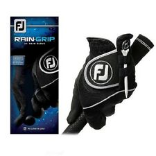 **SALE** Footjoy MENS  Raingrip Golf Gloves Left Hand for Right Handed Golfer