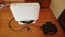 Módem HUAWEI HG532s - Home Gateway WIFI wireless router adsl LAN usb (ORANGE)