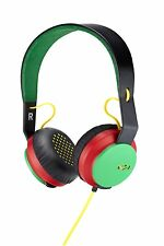 House of Marley Roar - On-Ear Headphones with Microphone,