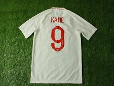 ENGLAND NATIONAL TEAM #9 KANE 2018/2020 FOOTBALL SHIRT JERSEY HOME NIKE ORIGINAL