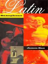 Latin Saxophone, sheet music; Rae, James, UE 17364 - 979000805901