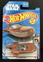 2021 Hot Wheels 12/250 X-34 LANDSPEEDER HW SCREEN TIME 2/10 STAR WARS