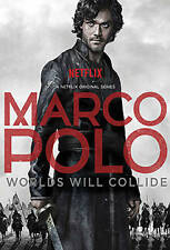 Marco Polo: Season 1 DVD