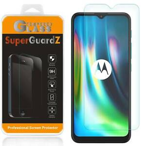 Tempered Glass Screen Protector Guard For Motorola Moto E7 Plus / E7 (2020)