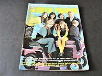 Hollywood Screen Parade- Richard, Liz, Sonny, Cher-June 1972, Magazine.