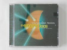 CD Turquoise Moon The Wood´s Docs die Ärzte vom Wienerwald
