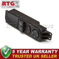Electric Window/ Mirror Control Master Switch Fits Mercedes Vito (2003-2008)