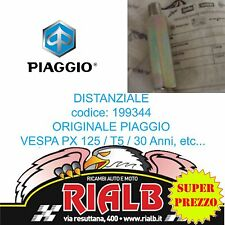 DISTANZIALE 199344 ORIGINALE PIAGGIO VESPA PX EURO 2 125 2005 2006 2007