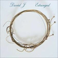 Estranged by David J (CD, Sep-2003, Heyday Records) Bauhaus